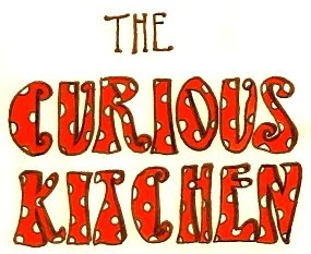 The Curious Kitchen