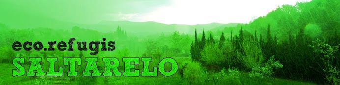 EcoRefugis SALTARELO