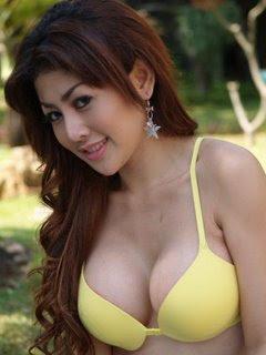 Model Indonesia dan Barat gallery photo gadis cantik SMU
