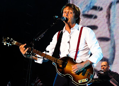Sarah DeVenne Photography Paul McCartney