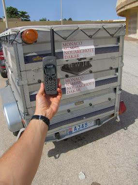 Le téléphone satellite