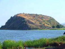 KASHENGENEKE MOUNTAIN - PWETO