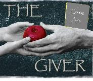 sameness in the giver