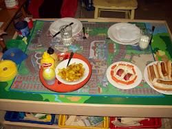 The Retirement Feast