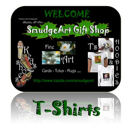 SmudgeArt T-Shirts