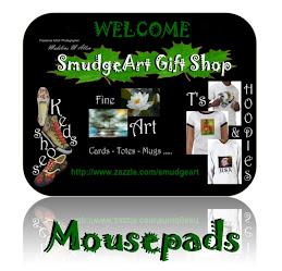 SmudgeArt Mousepads