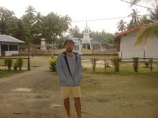 di Kampung Sasari