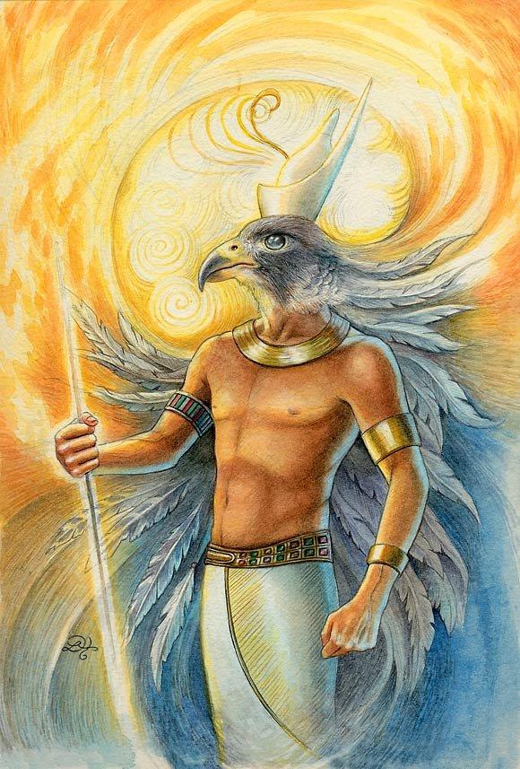 Poémes canalisations amis dans Poèmes,canalisations amis, divers. Horus