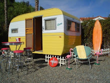 Someday... I will have a vintage camper!