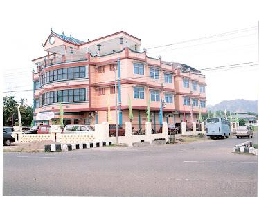 Hotel Citra Buana