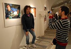 Exposición ARGRA 2008