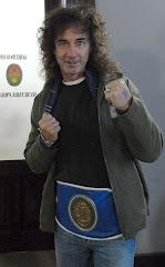 Campeón Mundial...