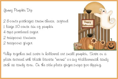 http://craftythisandthat.blogspot.com/2009/10/autumn-recipes-1.html