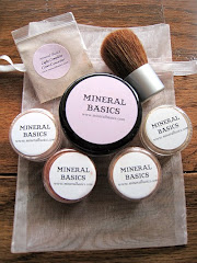 Mineral Basics Make-up Review