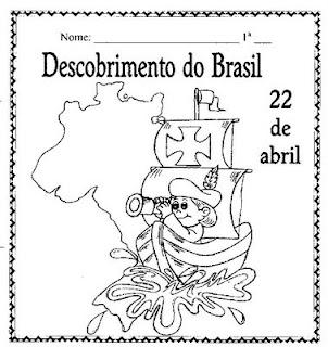 Descobrimento+do+Brasil+%281%29 ATIVIDADES DO DESCOBRIMENTO DO BRASIL para crianças
