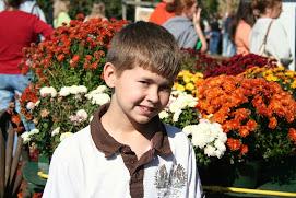 My Wonderful Son