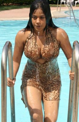 mumaith khan bikini Bikini Photo Shoot of Bollywood Babes
