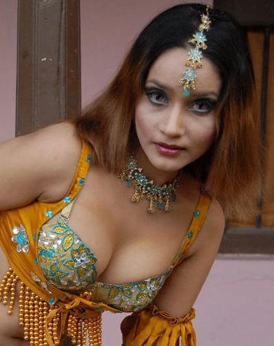 item dancer anu vaishnavi spicy