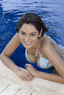 Remarkable, the Ekta chaudhary in bikini think
