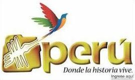 PERÚ, TIERRA DE LOS INKAS