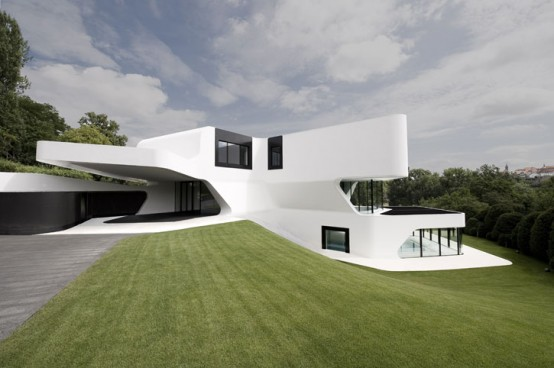 Future Inspired Homes