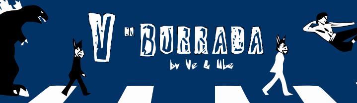V de Burrada