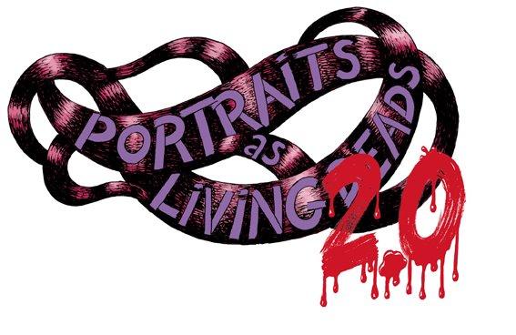 portraitsaslivingdeads