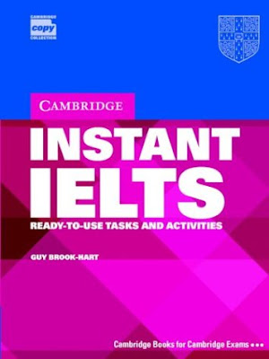 Cambridge instant ielts