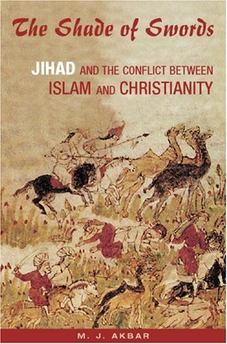 a description of the conflict between islam and christianity Christianity and islam analysis  in harmony with the biblical description of god in islam,  the major contention between islam and christianity revolves around.
