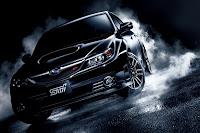 ALL AUTOCARS  Subaru Impreza WRX STI A Line Type S