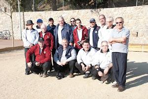 CAMPIONS DE LLIGA 2010-11