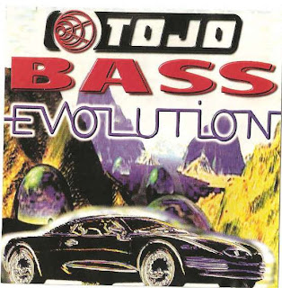Tojo Bass Evolution I_TTOB Tojo+Bass+1