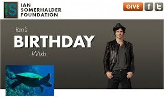 Ian Somerhald Foundation