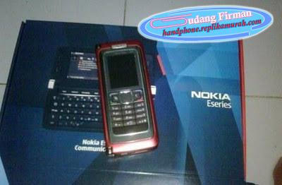 Hp Nokia E90 New Original BM