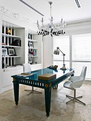 Clasico renovado edicion 25 decorar tu casa es - Despacho en casa ...