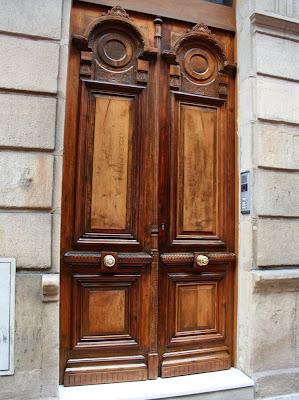 Vintage chic blog decoraci n vintage diy ideas para decorar tu casa portae puertas - Manillas puertas antiguas ...