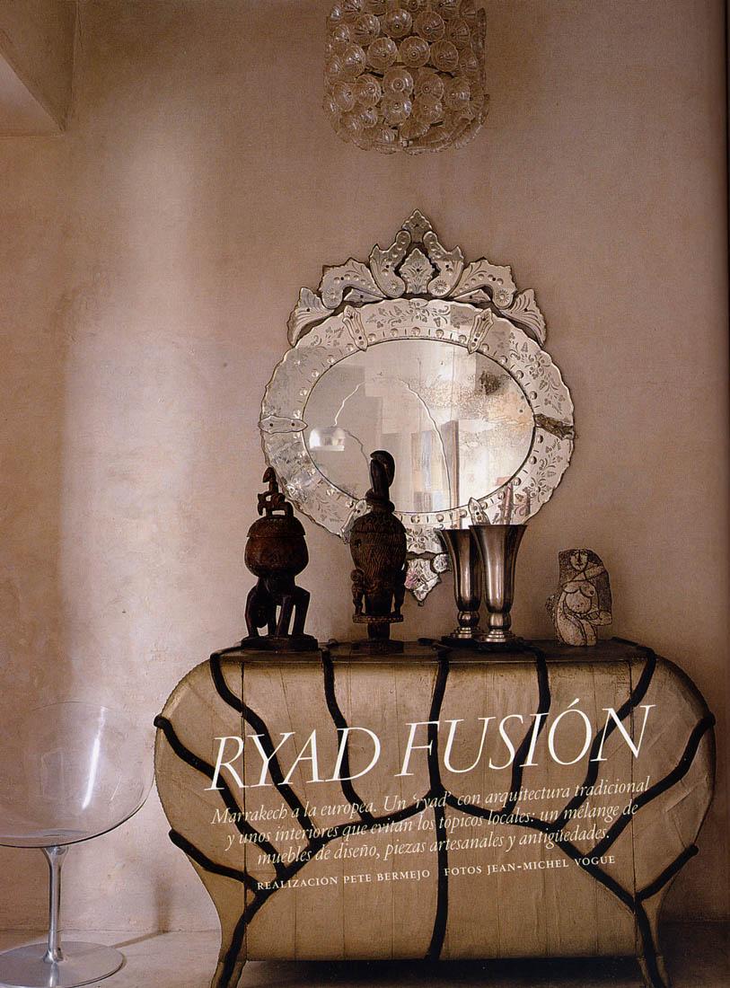 Espejos De Decoracion Venecianos ~  DIY Ideas para decorar tu casa La casa de los espejos venecianos