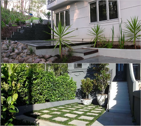 The Explanation Toward Landscaping Design