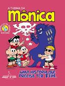 Turma da Mônica Contra as Drogas