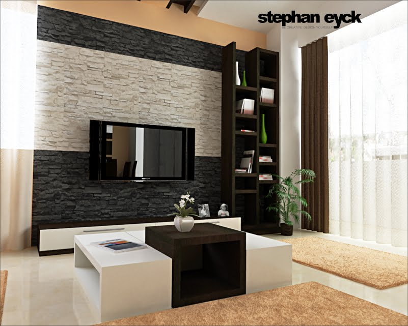 Design interior living apartament galati blocul doja - Intorio dijayin ...