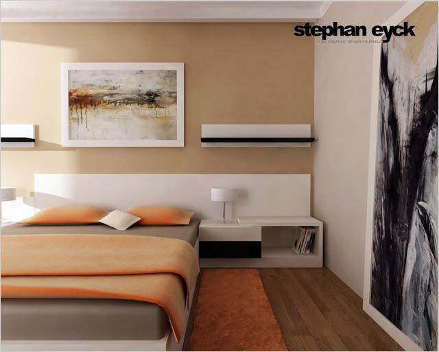 Design Interior Casa Bucuresti Dormitor