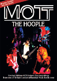 Mott The Hoople - In Performance 1969-1974 (repost)
