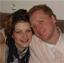 our youngest son and his fiancee