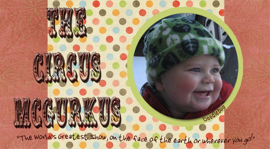 The Circus McGurkus