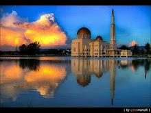 masjid as salam puchong perdana