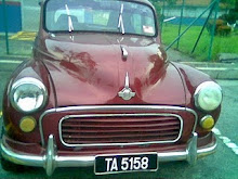 Morris Minor