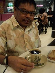Subang Airport kopitiam 18.12.2010