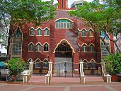 Masjid India KL was built in 1863