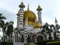 Masjid Ubudiah K.Kangsar(1913-1917)