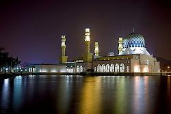 Masjid Bandaraya Kota Kinabalu